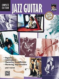 Jazz Guitar Method Complete