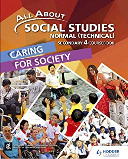 All About Social Studies NT S4 CB- Caring for Society