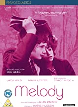 melody 1971 dvd