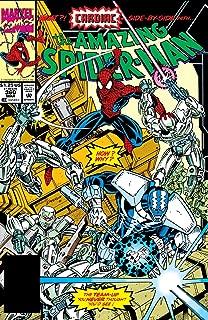 Best amazing spider man 360 Reviews