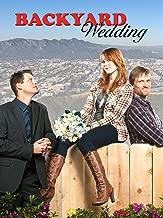 Best backyard wedding movie dvd Reviews