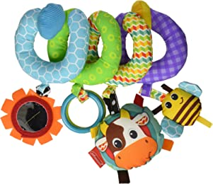 Best spiral toys for babies