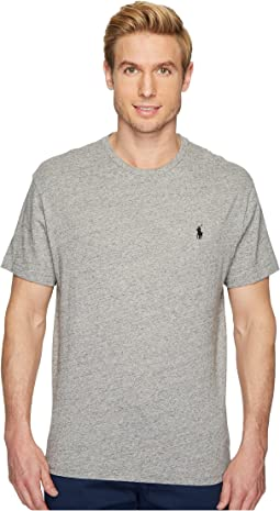 Polo Ralph Lauren - Classic Fit Crew Neck Pocket T-Shirt