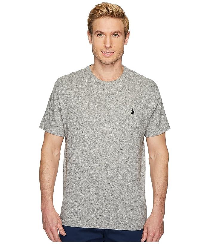 c91b3e97 Classic Fit Crew Neck T-Shirt