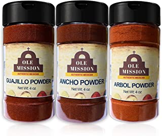 Best mole powder from mexico Reviews
