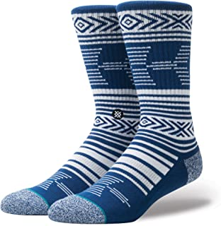 Stance M556D16MBY Men's Mazed BYU Sock