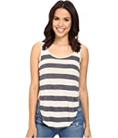 Mavi Jeans - Stripe Scoop Neck Tank Top