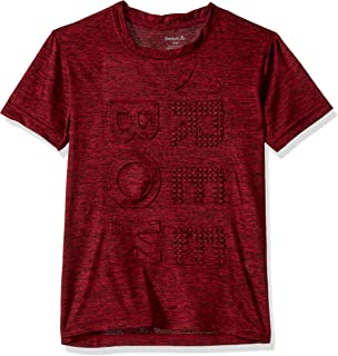 Reebok Boys' Athletic T-Shirt