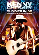 Kenny Chesney: Summer in