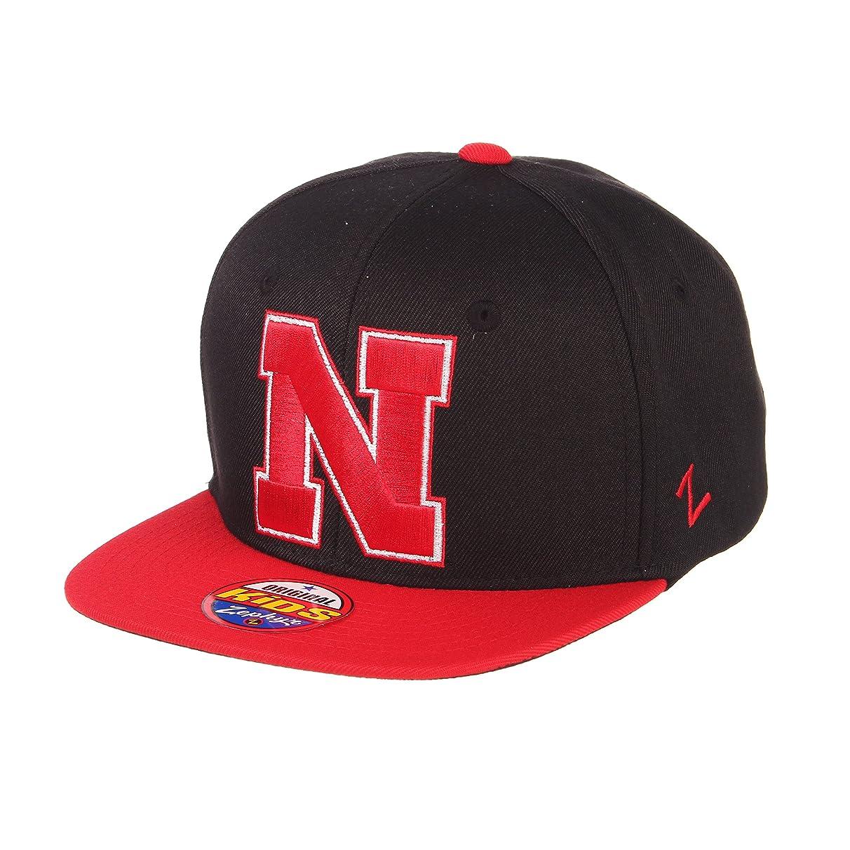 Zephyr NCAA Youth Boys Peek Snapback Hat