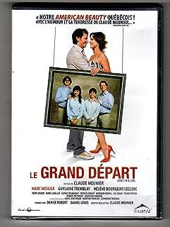 Le Grand Depart / Honey I'm In Love