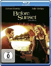 Before Sunset [Blu-ray]