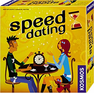 Jeu speed dating 2