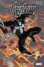 Venom by Donny Cates Vol. 5: Venom Beyond (Venom (2018-))