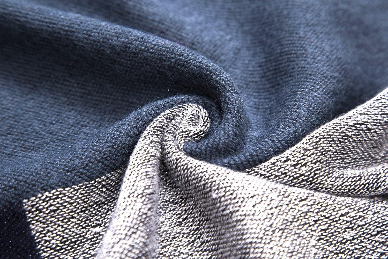 Women/'s Warm Open Front Shawls and Wraps Elegant Cardigans Poncho Cape Coat