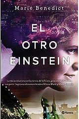 El otro Einstein (Fuera de colección) (Spanish Edition) Kindle Edition
