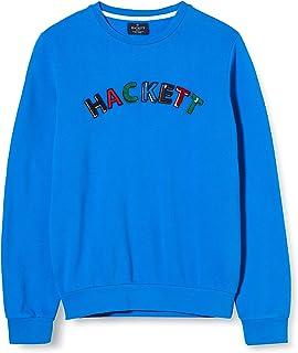 Hackett London Colour LG Crew Y Suéter para Niños