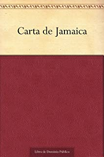 carta a jamaica de simon bolivar