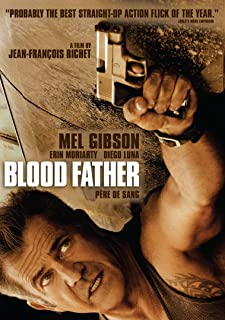 Blood Father (Bilingual)