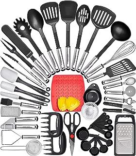 Best kitchen design utensils Reviews