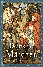 Deutsche Märchen (German Edition)