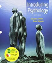 Loose-leaf Version for Introducing Psychology & LaunchPad for Introducing Psychology (Six-Month Access)