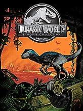 Jurassic 5-Movie Collection