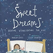 Sweet Dreams: Bedtime Visualizations for Kids