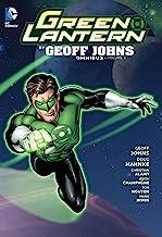 Download Book Green Lantern by Geoff Johns Omnibus Vol. 3 PDF