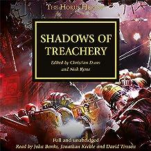 Shadows of Treachery: The Horus Heresy, Book 22