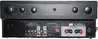 PANDA AUDIO KV-707-A CLASS AB STEREO INTEGRATED AMPLIFIER