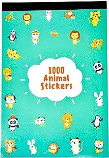 small animal stickers