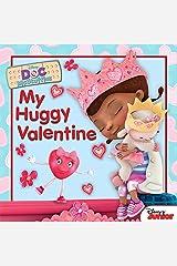 Doc McStuffins: My Huggy Valentine (Disney Storybook (eBook)) Kindle Edition