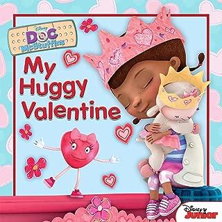 Doc McStuffins:  My Huggy Valentine (Disney Storybook (eBook))
