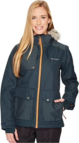 Columbia - Alpine Vista Jacket