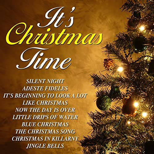 Its Christmas Time de Coro Infantil de Villavidel en Amazon Music ...
