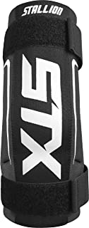 STX Lacrosse Stallion 50 Youth Arm Pads
