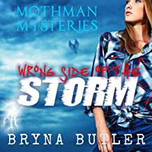 Wrong Side of the Storm: Mothman Mysteries