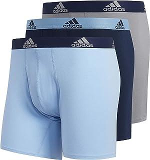 adidas Mens Underwear 5146819SCBB-P, Mens, Underwear, 5146819SCBB