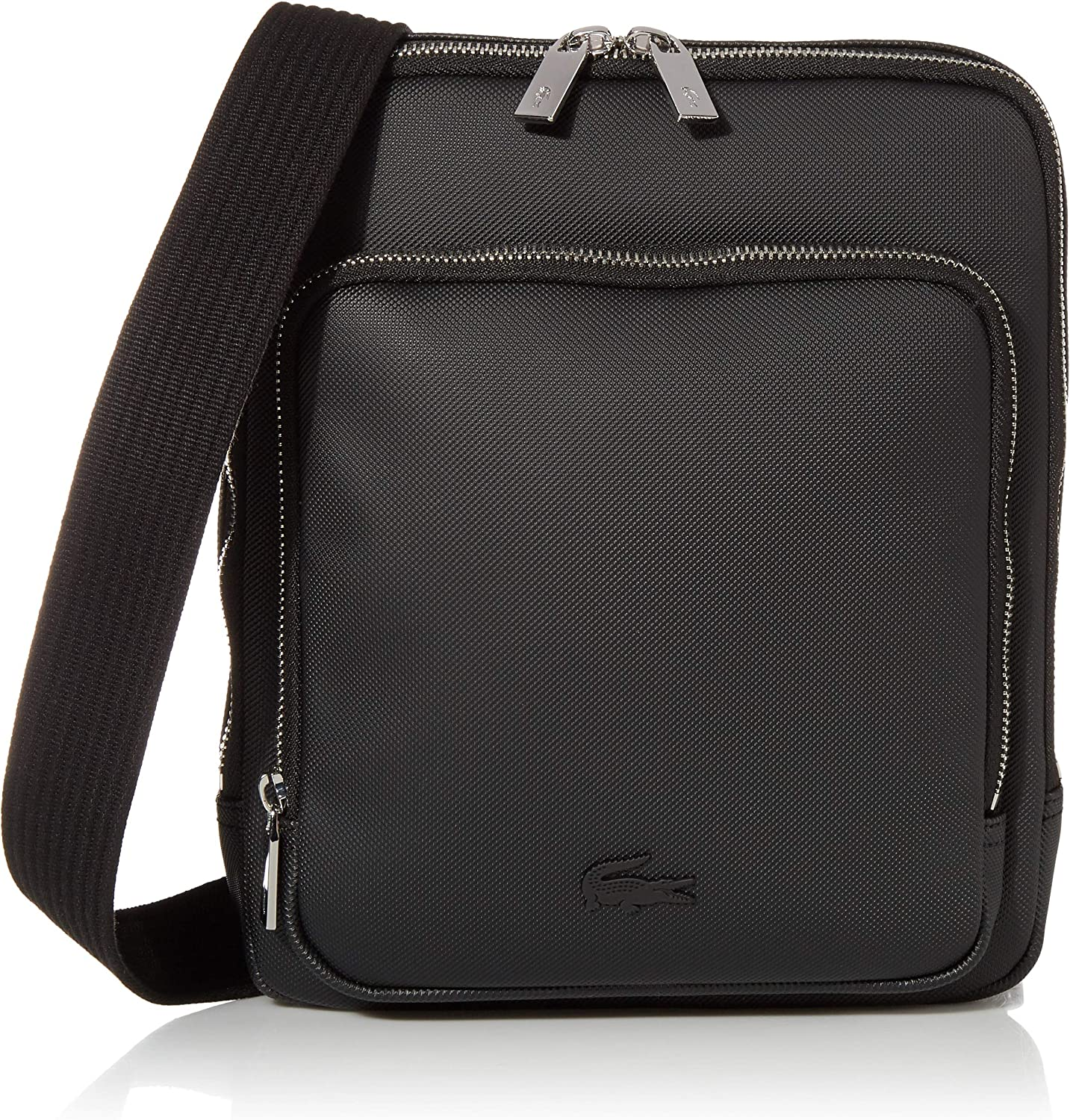 Lacoste Mens Classic Crossover Bag