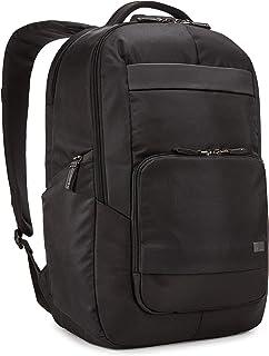 "Case Logic NOTIBP116 Notion Backpack 15.6 "" Black"
