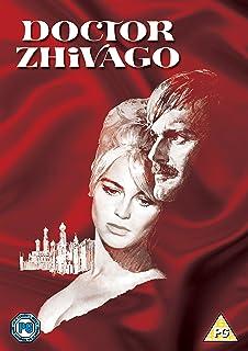 Doctor Zhivago [Reino Unido] [DVD]