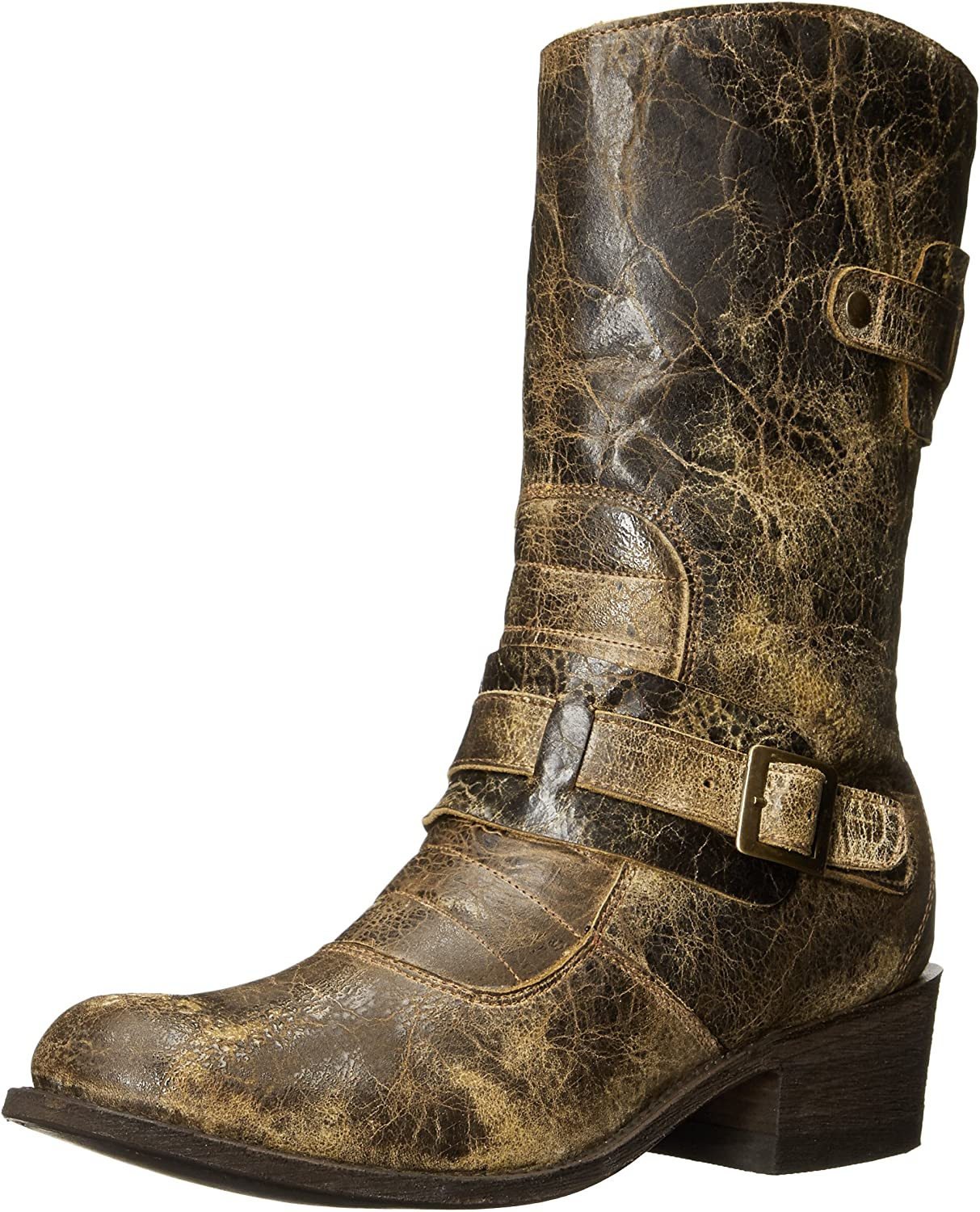Five Worlds by Cordani Women's Sonia Western Boot