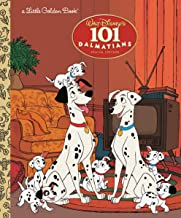 101 Dalmatians (Disney 101 Dalmatians) (Little Golden Book)