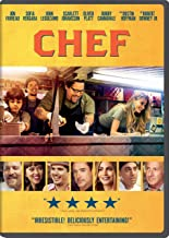 Best the chef movie dvd Reviews