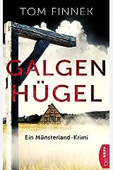 Galgenhügel: Ein Münsterland-Krimi. Der erste Fall für Tenbrink und Bertram (Münsterland-Reihe 1) Kindle Ausgabe
