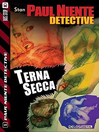 Terna secca (Paul Niente Detective)