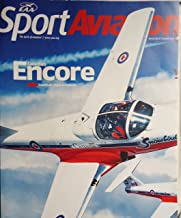 EAA Sport Aviation Magazine August 2016