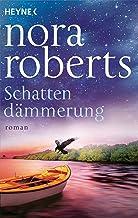 Schattendämmerung: Roman (Die Schatten-Trilogie 2) (German Edition)