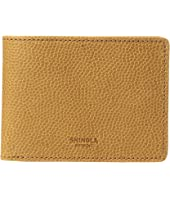 Shinola Detroit - Latigo Slim Bifold 2.0